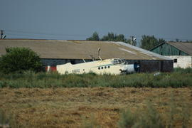 An-2. agricultural aviation. The irreplaceable assistant in the sprayed fields.