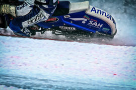 Ice Speedway Gladiators World Championship 2014