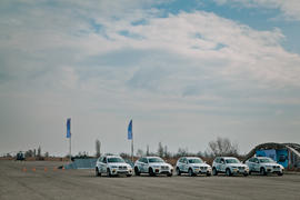 bmw  experience Ставрополь